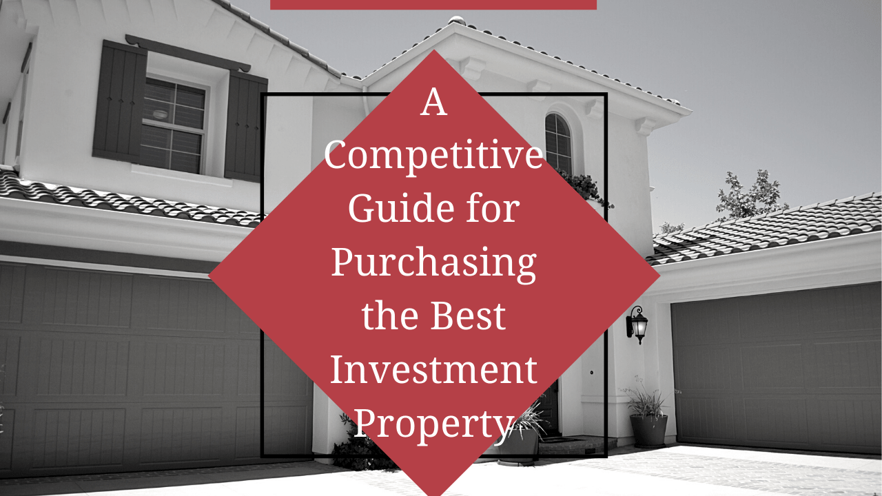 A Competitive Guide for Purchasing the Best Investment Property in Littleton, Color...